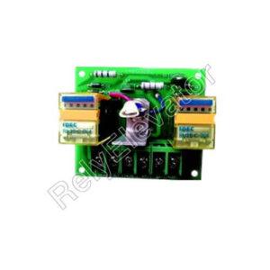 Hitachi PC Board 14803282