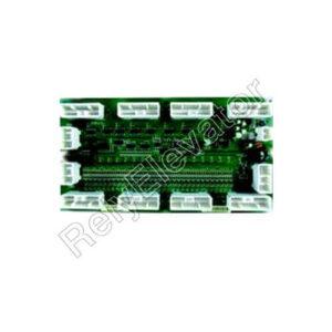 Hitachi PC Board CAN B2 V3.0