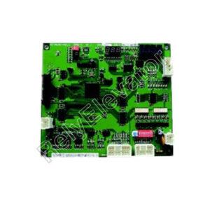 Hitachi PC Board DAB-C