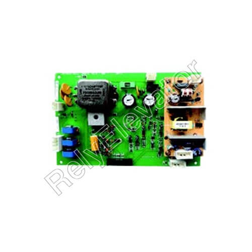 Hitachi PC Board DAB-D