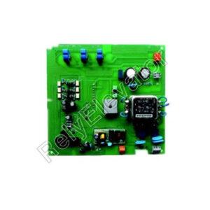 Hitachi PC Board DMD-1