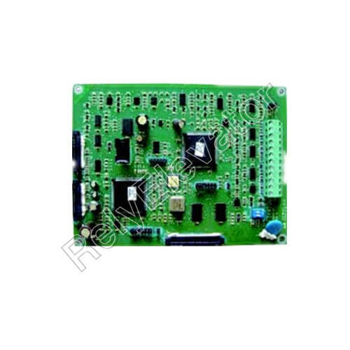Hitachi PC Board F34M2GU1