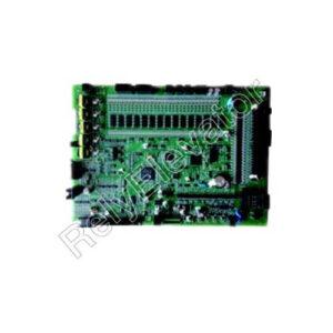 Hitachi PC Board FECD3U1