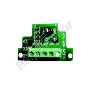 Hitachi PC Board FX2N-485-BD
