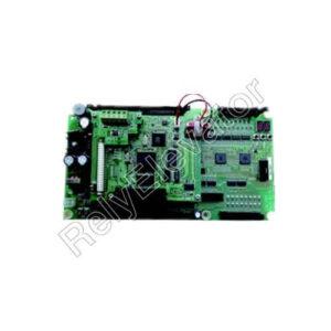 Hitachi PC Board GHE-FMT