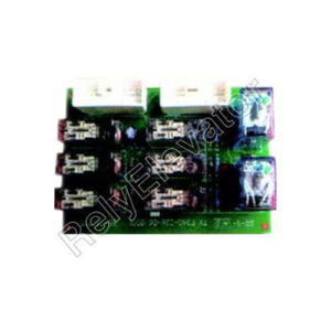 Hitachi PC Board GR-S-B