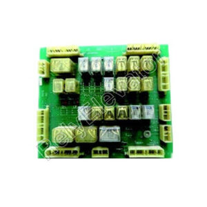 Hitachi PC Board GRO-12100030