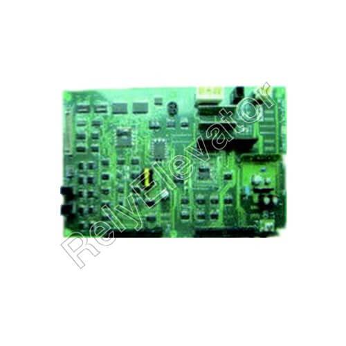 Hitachi PC Board HVF3-CMUSR-C31219697