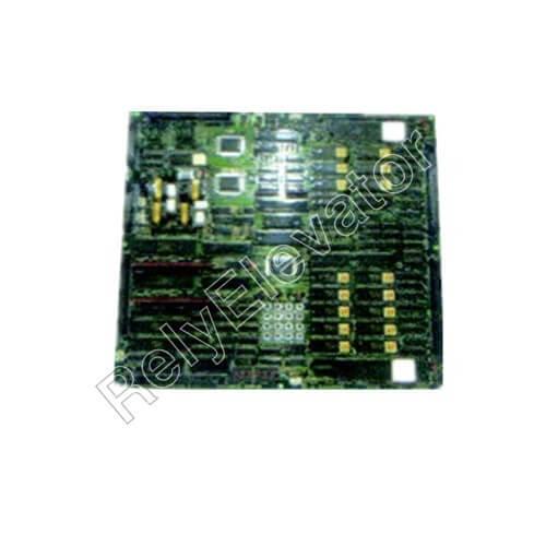 Hitachi PC Board INV2-CMPU6-H