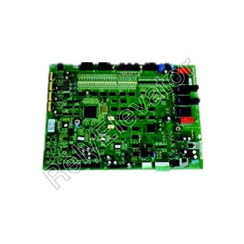 Hitachi PC Board MCUB01