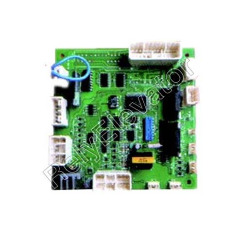 Hitachi PC Board MTB-HLGS