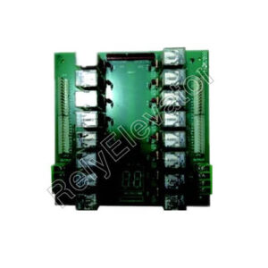 Hitachi PC Board RDB-02 12002088