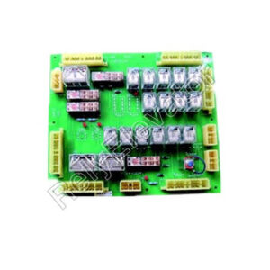 Hitachi PC Board RIO-F3507104