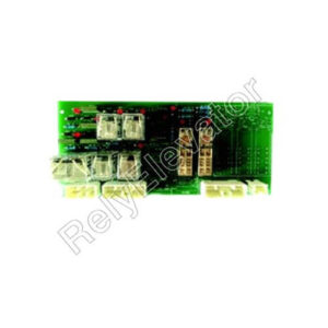 Hitachi PC Board RYBD 12502058