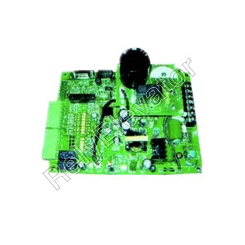Hitachi PC Board SBC2