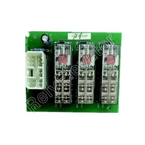 Hitachi PC Board SCB 13503456