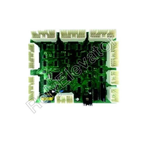 Hitachi PC Board SCLB-V1.1 12500650-A