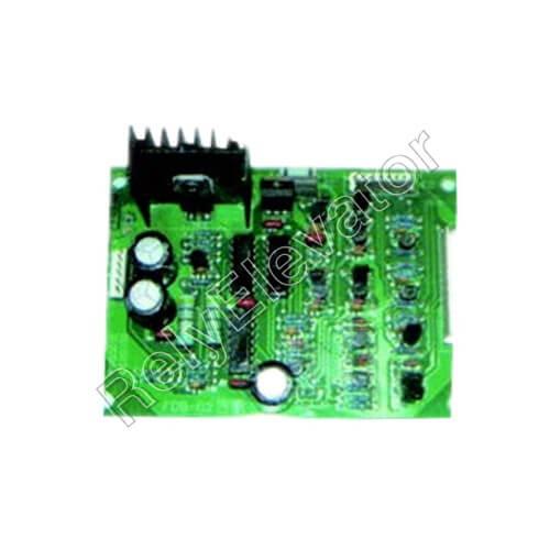 Hitachi PC Board SDB-02 AB