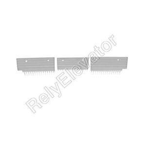 Hyundai Comb Plate 655B013 Left