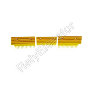 Hyundai Comb Plate HE655B013H Right