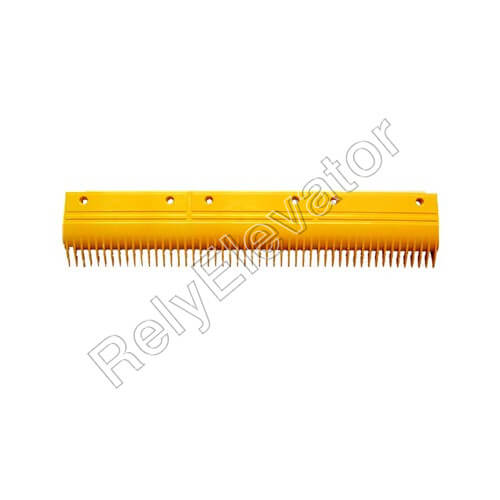 Hyundai Comb Plate Right ABS