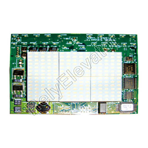 Kone Car Display Board 713563H05