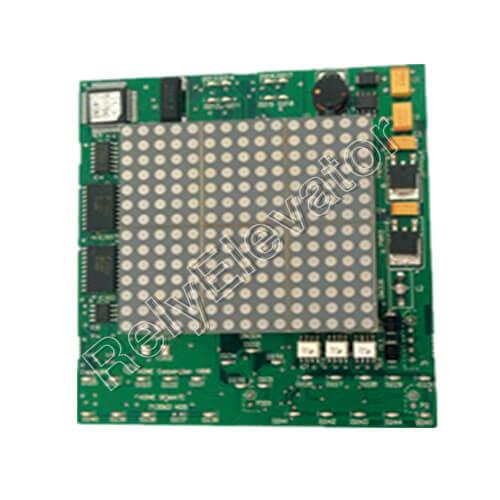 Kone Car Display Board KM713560G02