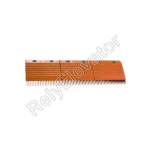 Kone Comb Plate 3711043