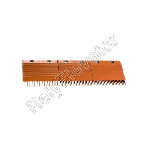 Kone Comb Plate 3711044