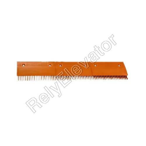 Kone Comb Plate 5009370H02