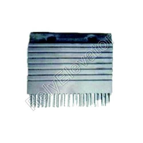 Kone Comb Plate A4