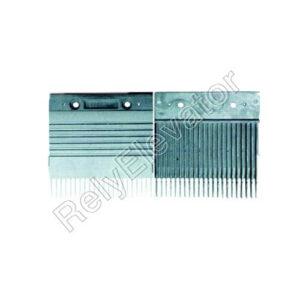 Kone Comb Plate KM5002052H01