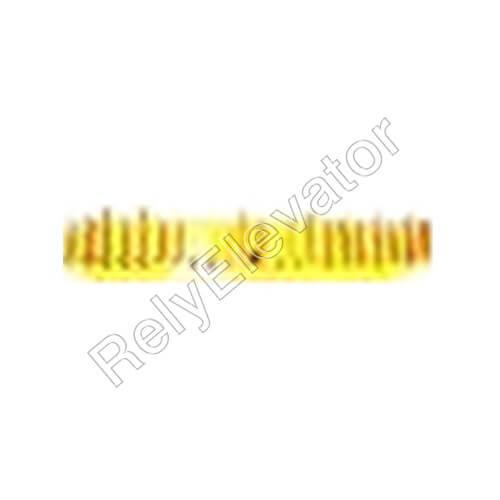 Kone Demarcation Strip KM5212341H02