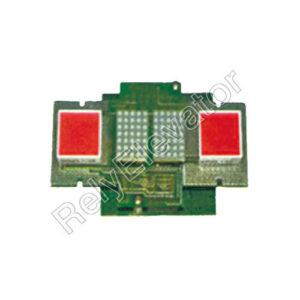 Kone Display Board 726433H02 736603
