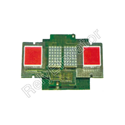 Kone Display Board 726433H02 736603