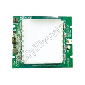 Kone Display Board 853333 G6-G10 H02