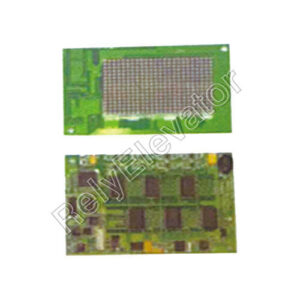 Kone Display Board K2416X1