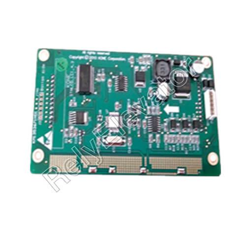 Kone Display Board KM1353670G01