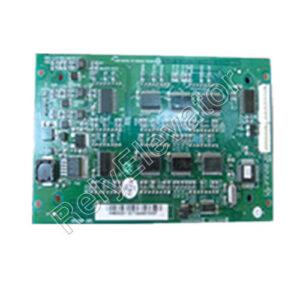 Kone Display Board KM853300G11