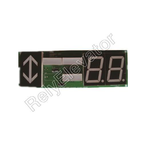 Kone Display Board KM863170