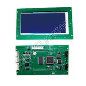 Kone Display Board KM863240G03