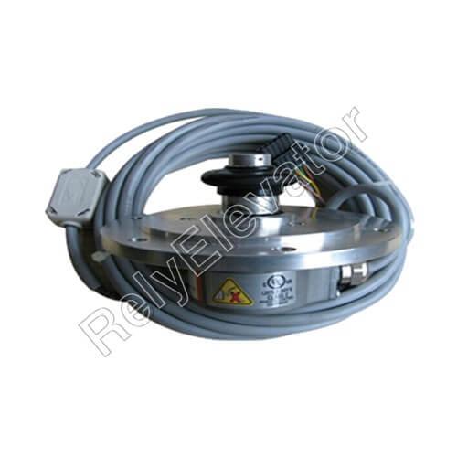 Kone Encoder For KDL16L Inverter KM950278G01