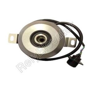 Kone Encoder For MX14 Motor KM1331189