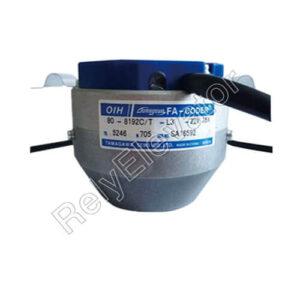 Kone Encoder For MX14 Motor TS5246N705 KM5002777