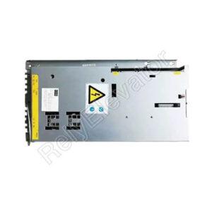 Kone Frequency Inverter KDL16R KM968094 G03