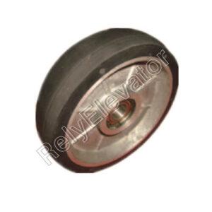 Kone Guide Shoe Roller Φ150x28x2 6003