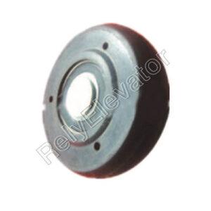 Kone Guide Shoe Roller Φ80x28x2 6203