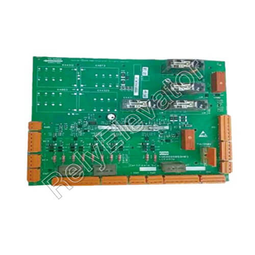 Kone LCE ADOE PC Board KM50006052G01