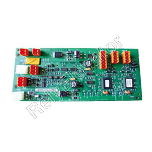 Kone LCEREC PC Board KM802870G03