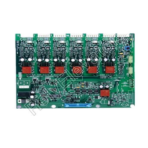 Kone PC Board A2 KM725800G01